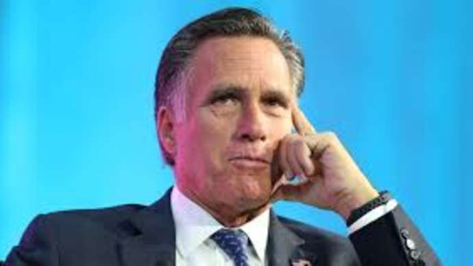 image for Religious Republicans Chide Romney for Bringing Conscience into Politics