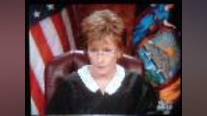image for Bush Nominates Judge Judy to Supreme Court