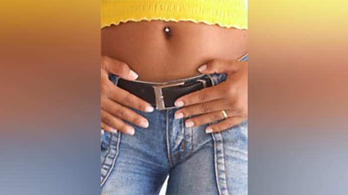 image for PANTS DOWN! Big Food Was Behind Invention of Stretch Denim