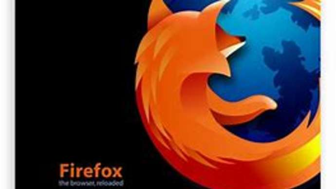 image for London couple enjoyed a saucy romp while the Firefox download wizard watched