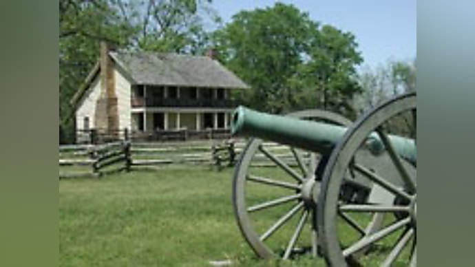 image for Kim Jong Un Wants To Buy A Civil War Plantation In Mississippi
