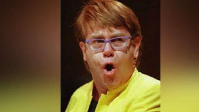 image for Elton John Denies Any Watford Connection