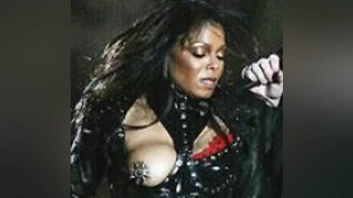 image for Janet Jackson's Superbowl Nipple Slip Reveals She's A Cyborg