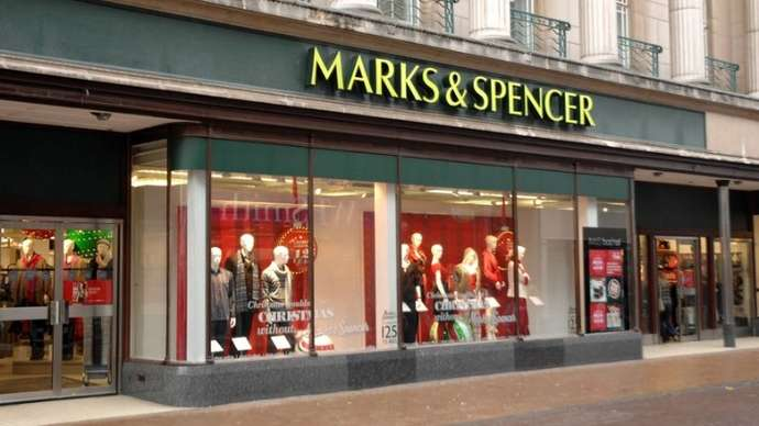 image for Marks & Spencer Store Closure Will Leave Man's Mother 'Nowhere' To Buy Her Knickers
