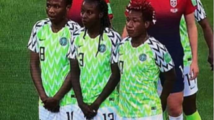 """image for Football Gossip: Nigerian Women, Hickman """"Little Shit"""", Boothroyd Vote of Confidence"""