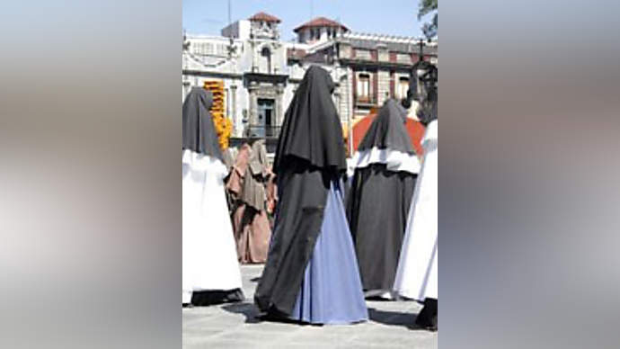 image for Female suicide Bombers to get 72 virgins