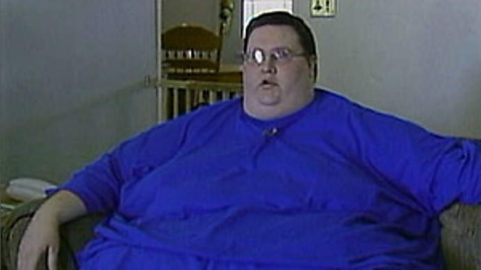 image for 400 Lb. Man In Parents Basement Confesses To Hacking DNC