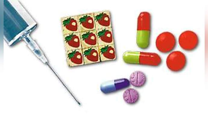 image for Police Launch New Drugs Policy