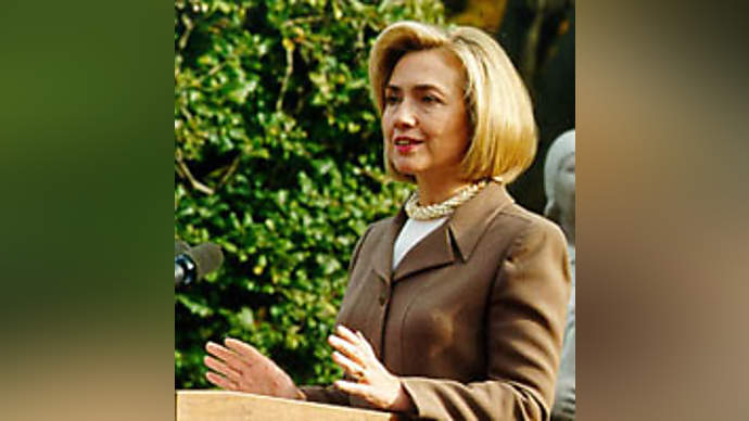 "image for Murdoch's Wall Street Journal purchase ""a preparation to back Hillary 2008"""