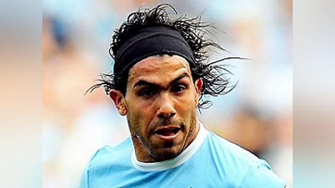 "image for Football Gossip: Hibs, Arsenal ""Hippy Crack"", Tevez, Mourinho?"
