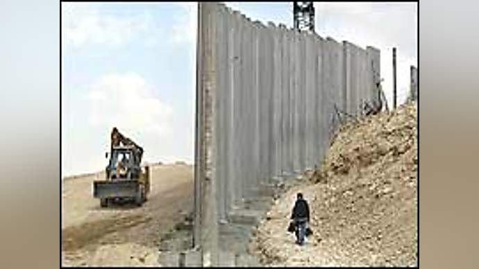 image for West Bank Wall to become prime tourist attraction