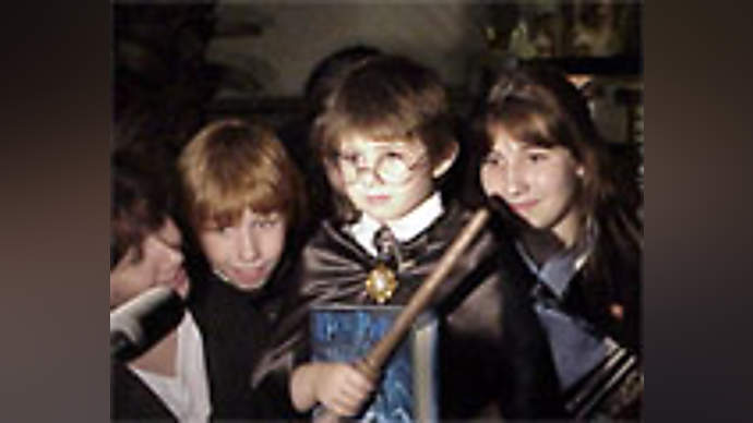 image for Harry Potter accused of smoking cannabis while at Hogwarts