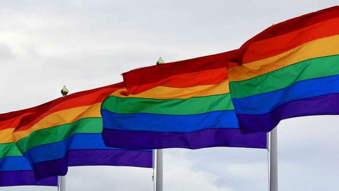 image for LGBT+ School To Open In Autumn