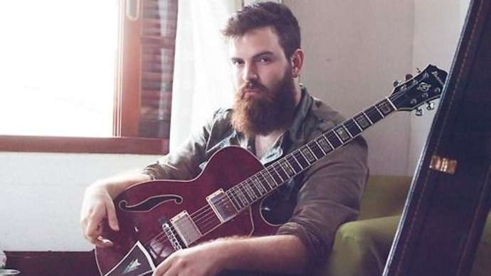 image for Nashville Musician Explains that notwithstanding Superficial Similarities, His Music Is Not Country