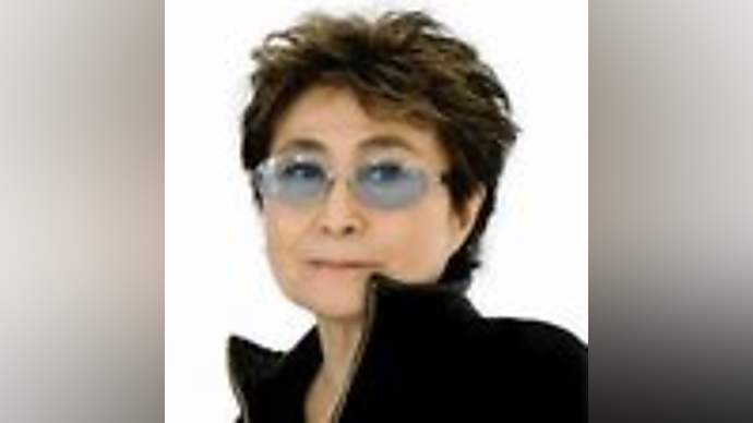 image for Is Yoko still bitter about Beatles stuff?