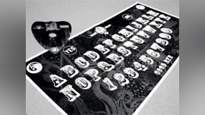 image for Updated Version of Electronic Ouija Board Fails to Produce Terrifying Ghostly or Demonic Activity