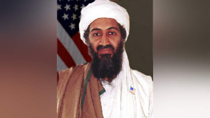 image for Osama Bin Laden Becomes New Spokesmodel For 'Just For Men'