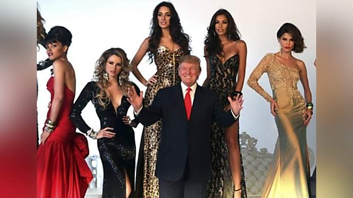 image for Donald Trump Is Not A Bimbo