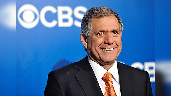 """image for CBS Agrees to Provide Les Moonves with """"Jelly of the Month"""" Membership in lieu of $120 Million Year-End Bonus"""