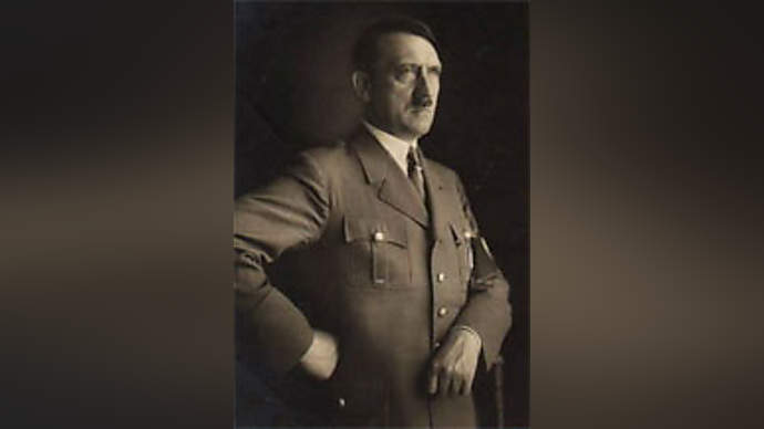 image for Hitler More Concerned About Global Warming than Allies, says Gore in a Speech at Harvard