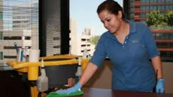 image for Law Firm Mistakenly Gives Company Umbrella to Non-Employee Cleaning Woman