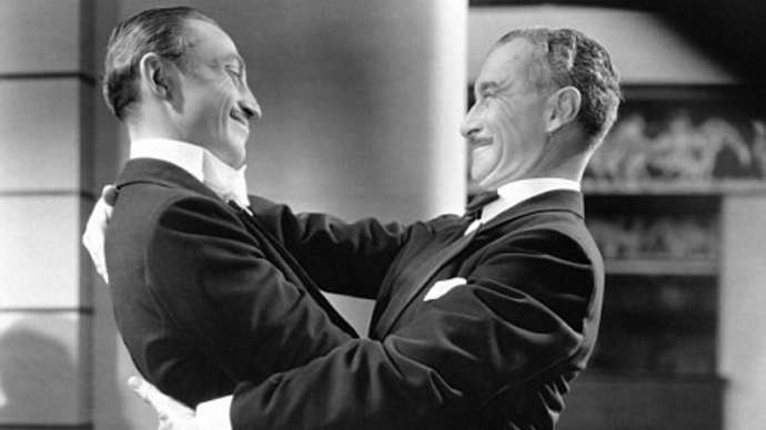image for London man concerned that best friend had erection during man-hug