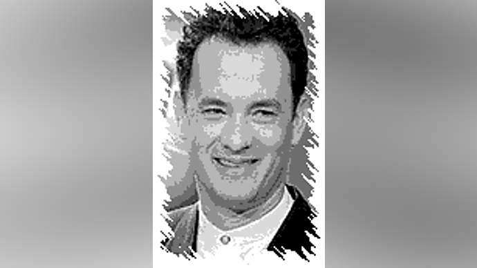 image for Tom Hanks A Violent Drunk, Friends Say