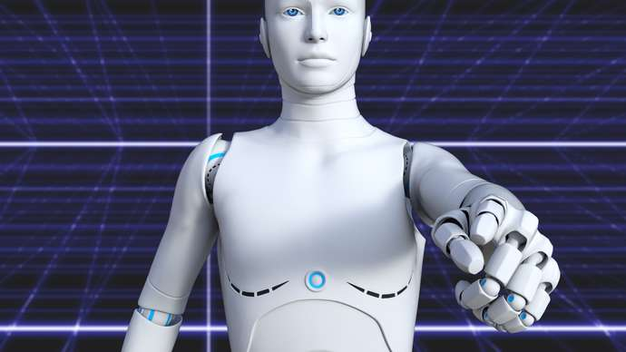 image for Whistleblower: Robocalls Made By Actual Robots