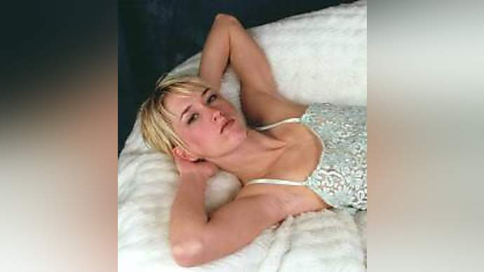 image for Amber Frey Dating Again!