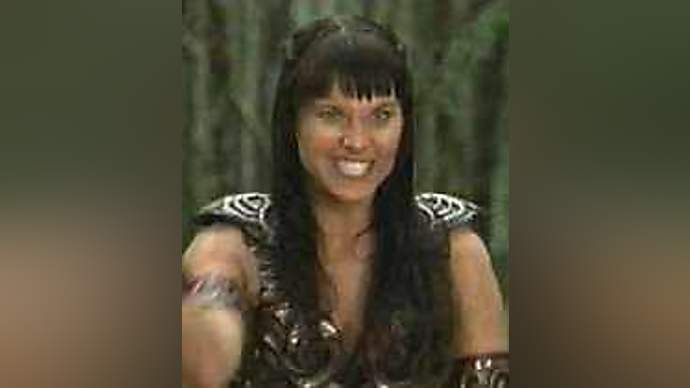 image for Xena Tipped to be Next Dr Who