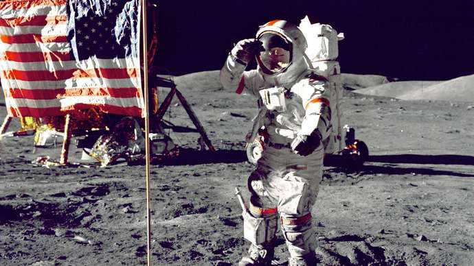 image for US Women Astronauts Set Space Records But Lack Reproduction Rights On Earth
