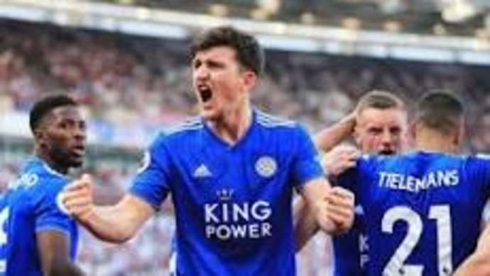 "image for American Readers of U.K. Based Satire Site Demand to Know ""Who the Hell is Harry Maguire?"""