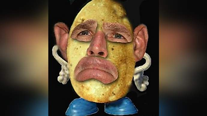image for Conor McGregor Banned From Fighting After Potatoes Found Growing Out Of His Ears