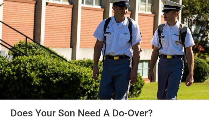 image for US College Offers Unique Service To Parents Of Unruly Sons