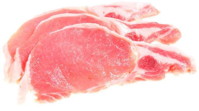 image for Farmer Finds Pasture-Raised Pork Chops Do Not Do Well in Direct Sunlight