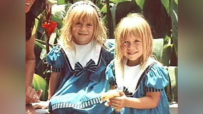 image for Olsen Twins to Film Porn Movie on 18th Birthday