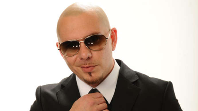 image for Pitbull butts into opera performance to deliver 15-minute, bangin' gangsta rap