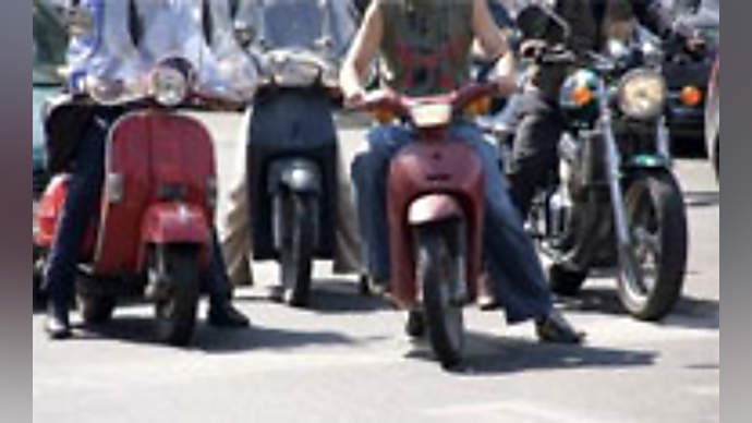 image for Hog Jaw Bikers are in yet another pickle following attempt to get to Bikers Rally in Canada