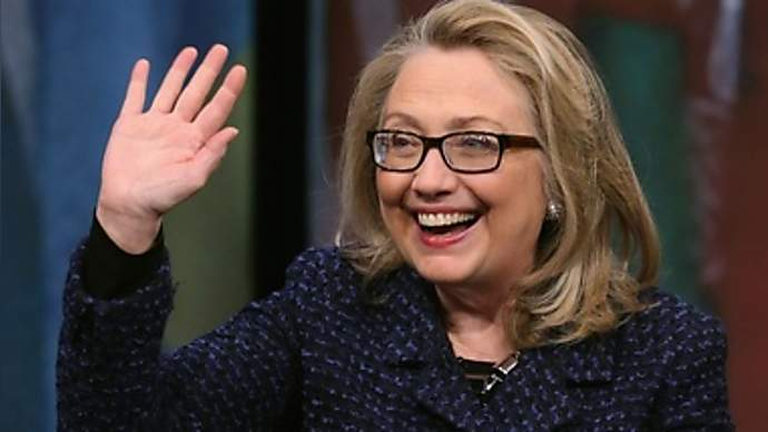 "image for Preparation H--As In ""Hilary"" Was Secret to Successful Benghazi Hearing"