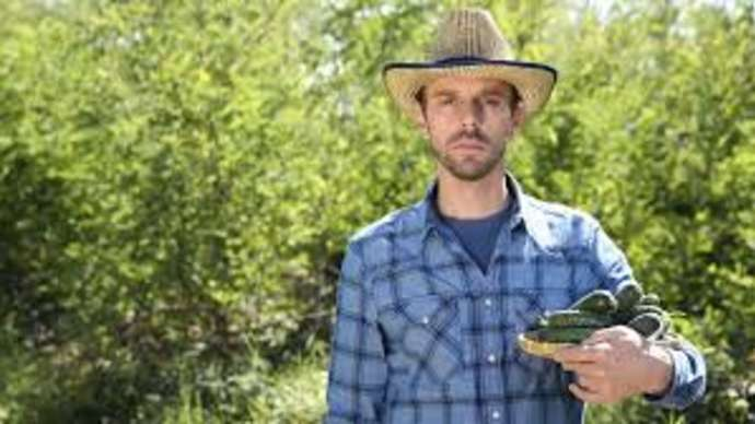 image for Nashville Man Reaps What He Sows and Finds He's Not a Big Fan of Cucumbers