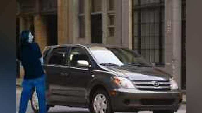 image for Amazing New GM Alternative Fuel Car!