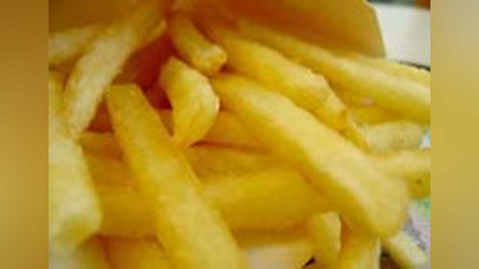 image for A Bag Of Chips Could Be £3 After Brexit