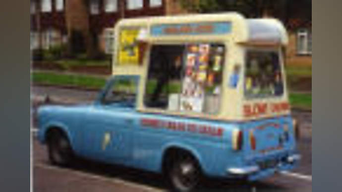 image for Ice Cream Man Had Murder In His Eyes