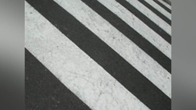 image for New Museum in Oldham charts the rise of the Zebra Crossing