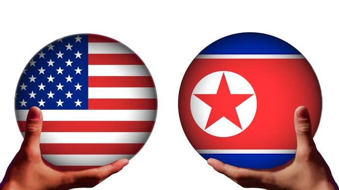 image for North Korea To Impose Sanctions On US