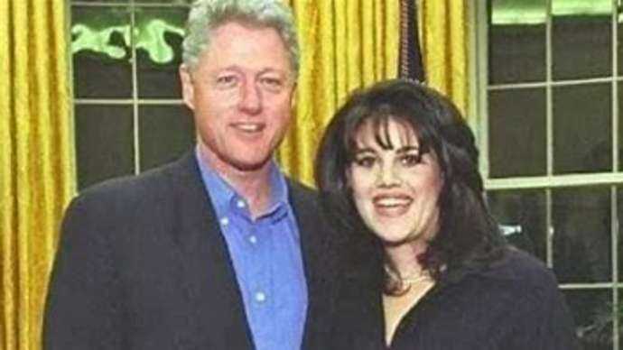 image for Guy Unable to Hide a Single BJ in Oval Office Amazingly Killed Dozens with Wife, Left Zero Evidence or Witnesses