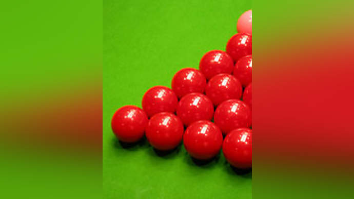 image for Ross Kemp's Nan's World Snooker Round Up Day 4