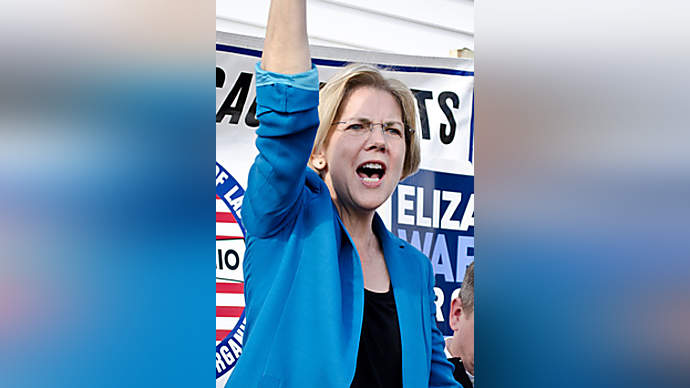 """image for Latest Proclamation from Elizabeth Warren About Her """"Native American Ancestry"""""""