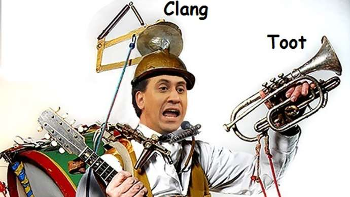 image for London Philharmonic Orchestra to become one-man-band following arts budget cut