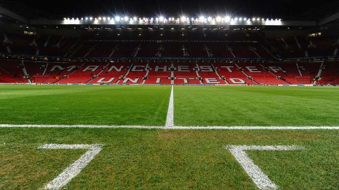 image for Manchester United Back To Their Brilliant Best After Rochdale Win